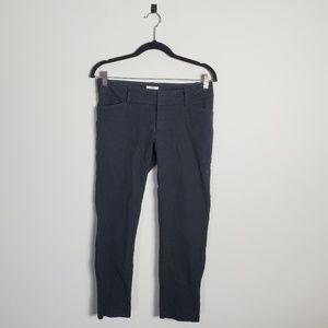 Merona Black Skinny Pants